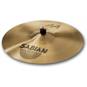 Sabian AA Rock Crash 18 Brilliant