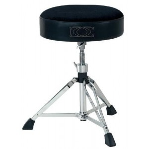 Gewapure Drum Craft DT 400 - Drum Hocker - Sgabello Rotondo
