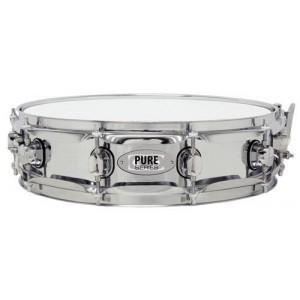 """Gewapure Drum Craft CLSD1435-CR - Rullante Classic Acciaio 14""""x 3,5"""""""