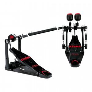 Tama  HP300TWBBK - Doppio pedale grancassa Cobra Jr - Nero - LIMITED EDITION