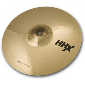 Sabian HHX X-plosion crash 18 Brilliant