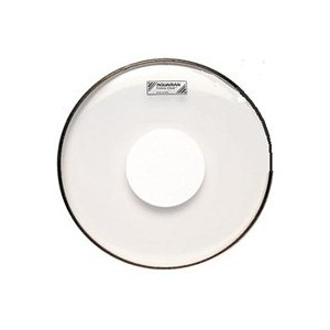 "Aquarian CCPD22 - Classic Clear 22"" - Con Power dot"
