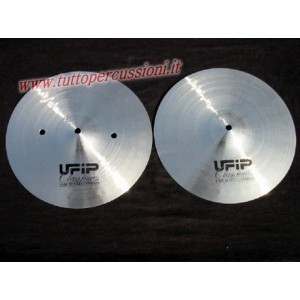 UFIP Class Series Medium Hi Hat 10
