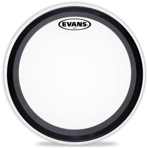 "Evans BD20EMADCW - EMAD Bass Batter Head Coated (Battente Sabbiata)  20"""