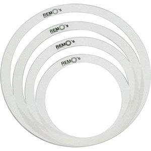 Remo RO 0246 00 - Ring Pack - 10 -12 -14 -16
