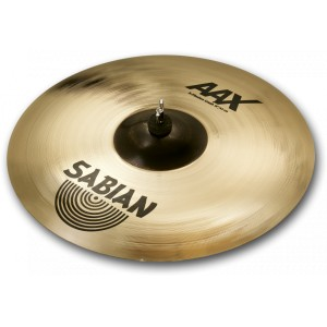 Sabian AAX X-plosion crash 19 Brilliant