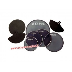Tama SPP522KC - Set Pelli Mesh