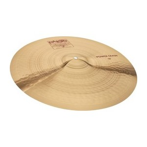 Paiste 2002 Power crash 19