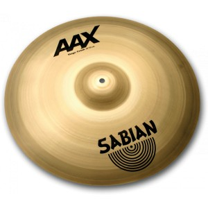 Sabian AAX Stage Crash 18 Brilliant