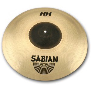 Sabian HH Power Bell ride 22 Brilliant
