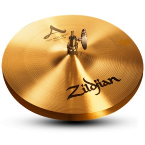 Zildjian Avedis New Beat Hi hats 14