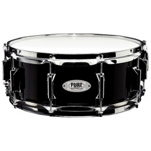 "Gewapure Drum Craft CLSD1455-BK - Rullante in Betulla 14"" x 5,5"""