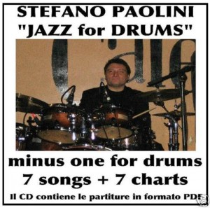 Jazz for Drums - Editing by Stefano Paolini