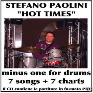 Hot Times - Editing by Stefano Paolini