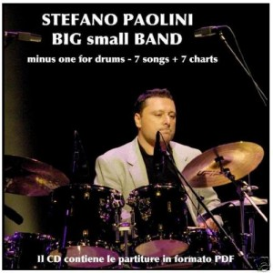 Big Band for Drums - Editing by Stefano Paolini