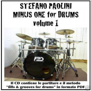 Minus One volume 1 - Editing by Stefano Paolini