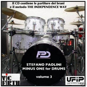 Minus One volume 3 - Editing by Stefano Paolini