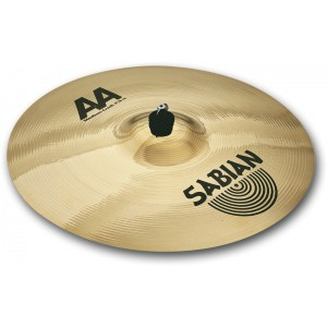 Sabian AA Medium crash 17
