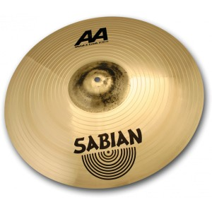 Sabian AA Metal-X crash 16