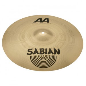 Sabian AA Medium Thin crash 16 Brilliant