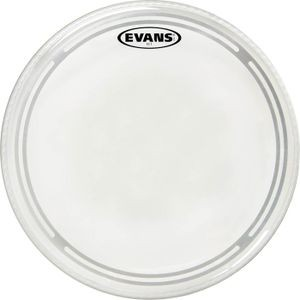 Evans TT14EC2 EC2 - Tom Heads Clear (Trasparente) 14""