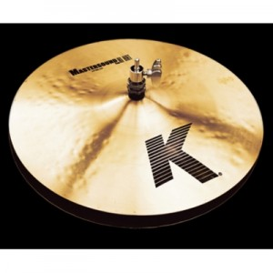 Zildjian K Mastersound Hi Hats 14