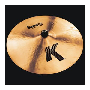 Zildjian K Crash Ride 20