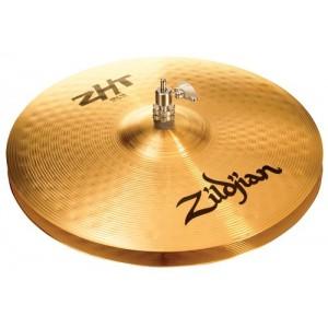 Zildjian ZHT Hi hats 14