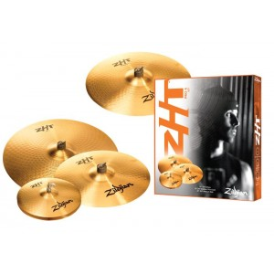 Zildjian ZHT 5 Pro Set - Limited Edition
