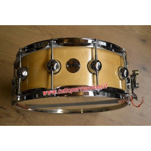 "Drum Sound SPSN14M Evo 1.0 Series - Hard Maple Shell Snare - Rullante 14"" x 6"""