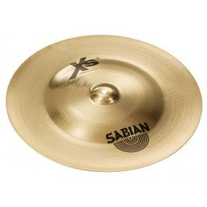 Sabian Xs20 Chinese 18 Brilliant
