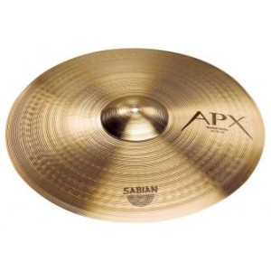 Sabian APX ride 22