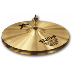 "Sabian Xs20 Rock Hats 14"" Brilliant"