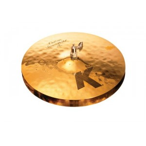 Zildjian K Custom Session hats 14