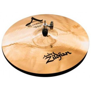 Zildjian A Custom hats 14