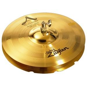 Zildjian A Custom ReZo™ hats 14