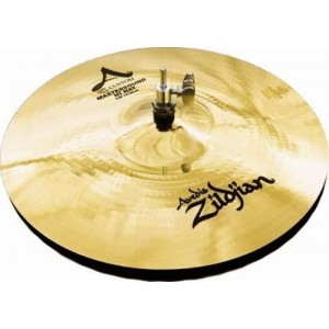 Zildjian A Custom Mastersound hats 14