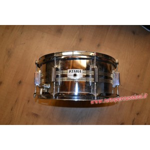 "Tama Rockstar - Rullante 14"" x 5,5"" - Made in Japan - Usato"