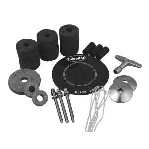 Gibraltar SC DTK - Set Accessori Batteria