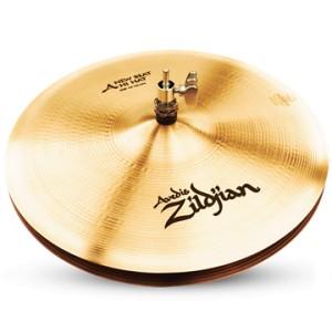 Zildjian Avedis New Beat Hi hats 14