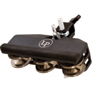 Latin Percussion LP1207-T - Jam Tamburine