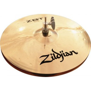 Zildjian ZBT Hi hats 14