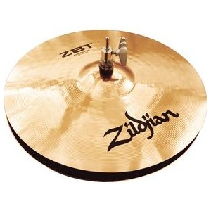Zildjian ZBT Rock Hi hats 14
