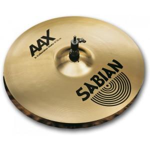 Sabian AAX X-Celerator Hi hat 14 Brilliant