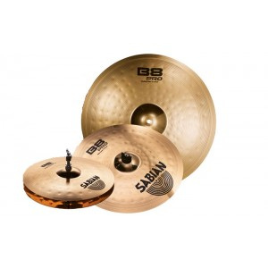 Sabian PRO Performance Set