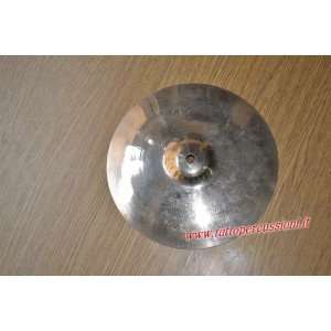 "Sabian AAX splash 10"" Brilliant - Usato"