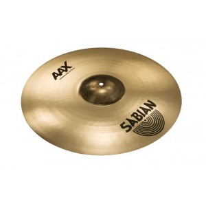 "Sabian AAX X-plosion Ride 20"" Brilliant"