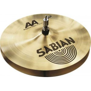 Sabian AA Regular Hi hat 14 Brilliant