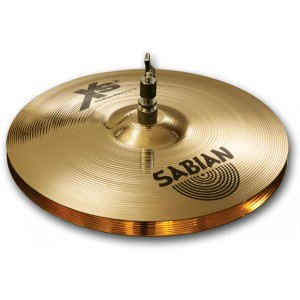 Sabian Xs20 Medium Hi hat 14 Brilliant
