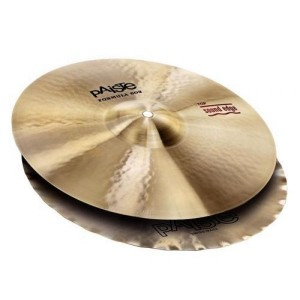 Paiste Formula 602 Sound Edge Hi-Hat 14